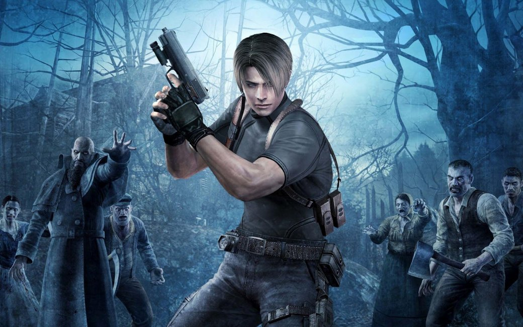 Обзор Resident Evil 4 на Nintendo Switch, мнение об игре, Resident Evil 4 вышла на Nintendo Switch | Канобу - Изображение 1034