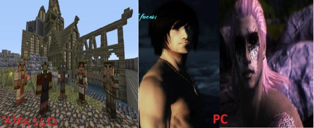 Смотр TESV Skyrim, Xbox ЕДИШЕН!!!   Канобу - Изображение 6