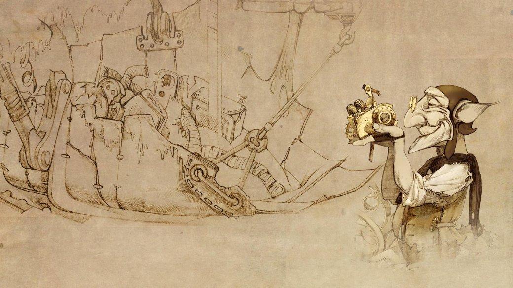 Рецензия на Gremlins, Inc. | Канобу - Изображение 2