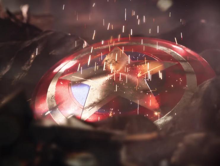Crystal Dynamics празднует юбилей — 25 лет! А заодно обещает невероятно крутую игру по «Мстителям» | Канобу - Изображение 2619