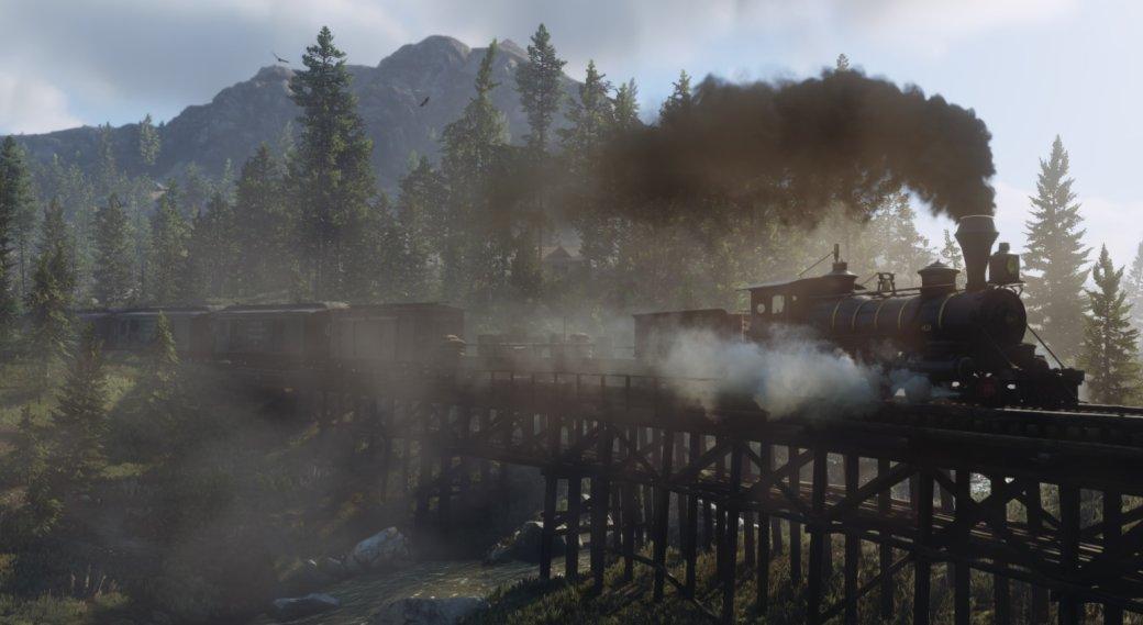 Red Dead Redemption 2 и реальность: рассвет и закат настоящего Дикого Запада | Канобу - Изображение 15838