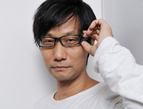 Konami: «Кодзима все еще наш сотрудник, просто он в отпуске»