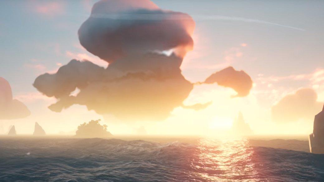 Геймплей Sea of Thieves на E3 2017 — что не так с этой игрой?