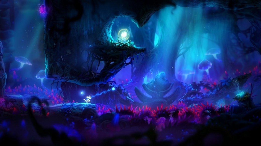 Рецензия на Ori and The Blind Forest | Канобу - Изображение 2