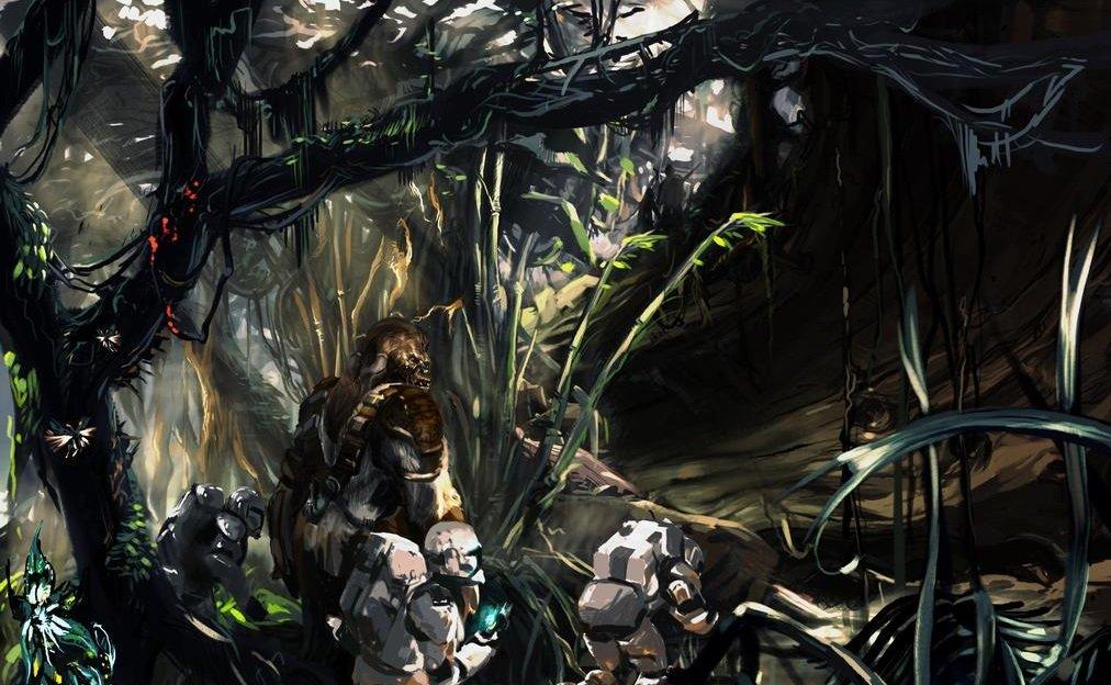 For The Republic! Звездный экскурс | Канобу - Изображение 8