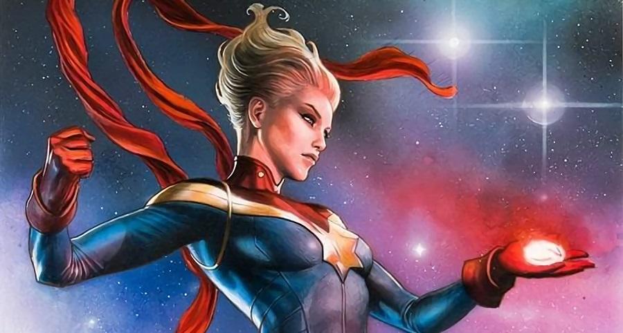 Сэмюэл Джексон проспойлерил, как Капитан Марвел спасет мир в «Мстителях: Финал»   Канобу - Изображение 4292