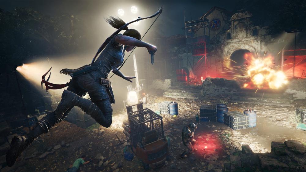 Лучшие трейлеры конференции Square Enix на E3 2018 [обновлено]. - Изображение 1