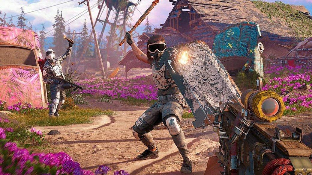 Дата выхода Far Cry: New Dawn для PC, PS4 и Xbox One. Первый трейлер новой части Far Cry | Канобу - Изображение 7762