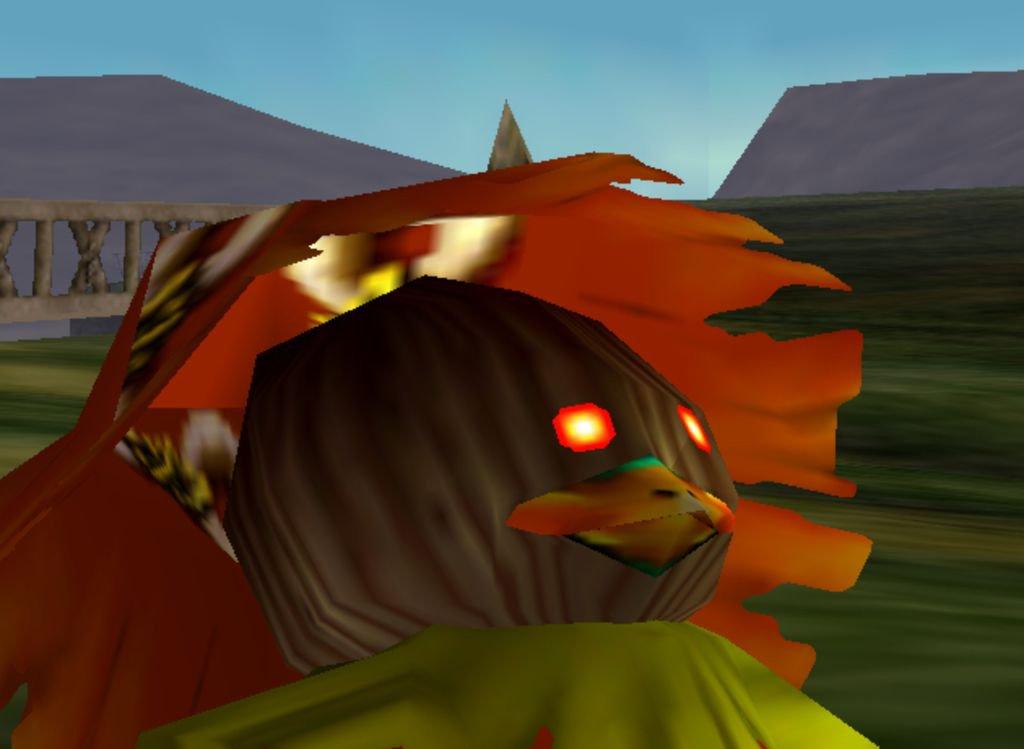 Долой маски! | Канобу - Изображение 32