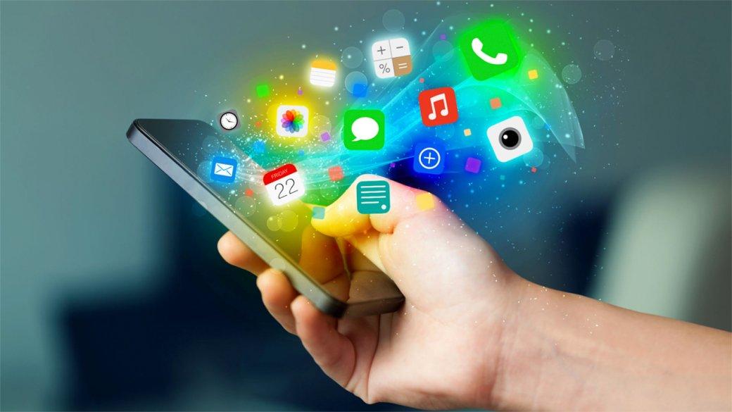 Минкомсвязи хочет, чтобы на всех смартфонах в России были предустановлены отечественные приложения | Канобу - Изображение 509
