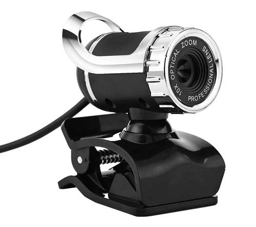 Лучшие веб-камеры с AliExpress 2021 - топ-10 недорогих web-камер для стримов на компьютере   Канобу - Изображение 858