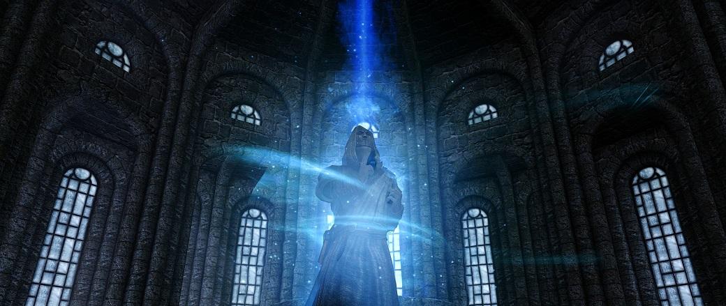 Мод Arcanum для Skyrim полностью перерабатывает магию. Например, добавляет комбо иззаклинаний | Канобу - Изображение 10665