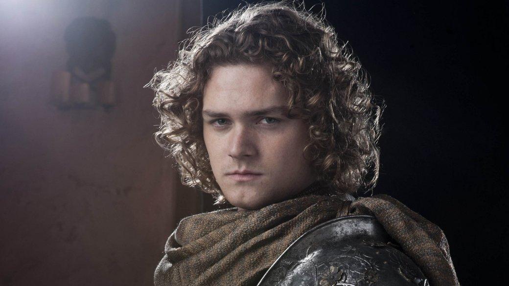 Актер Финн Джонс из«Игры престолов» частично предсказал финал сериала еще в2015 году | Канобу - Изображение 3860