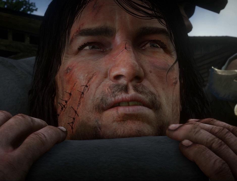 Все, что мызнаем оRed Dead Redemption2. - Изображение 3