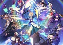 Персонажей аниме-игры Fate/Grand Order подвергли цензуре из-за слишком откровенных нарядов