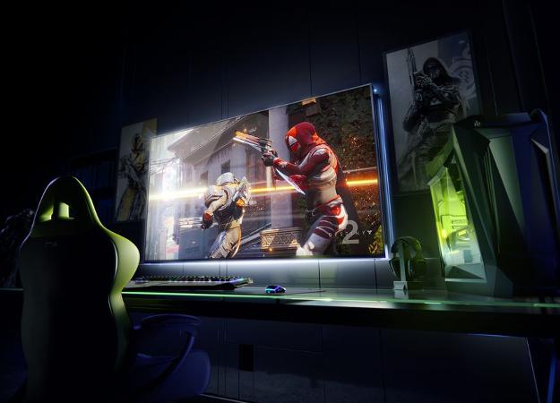 CES 2018: Nvidia представила огромный 65-дюймовый дисплей для топовых мониторов   Канобу - Изображение 12098