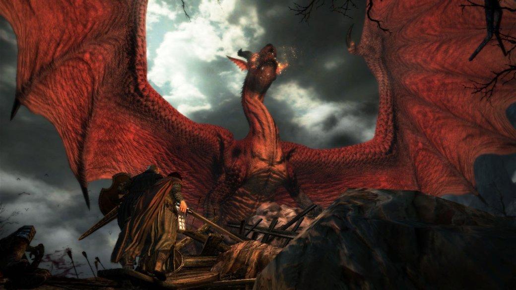 Пахнет жареным: 8 игр с драконами | Канобу - Изображение 6