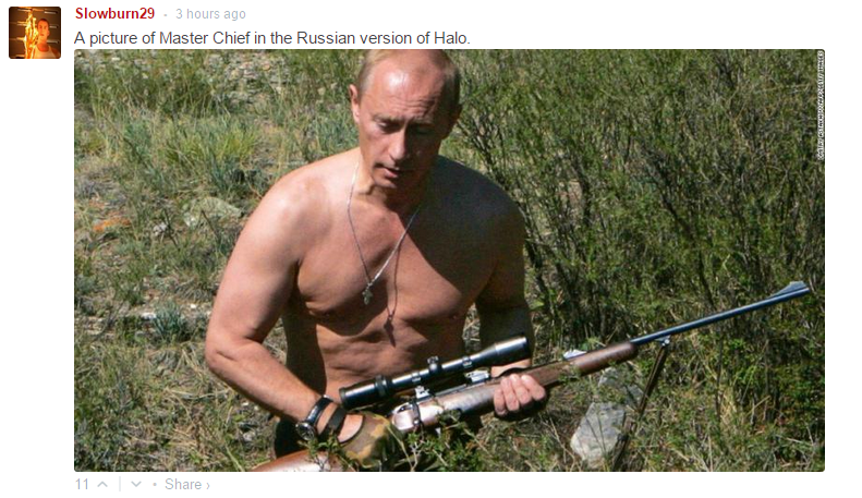 Как зарубежный Интернет отреагировал на российскую Halo Online | Канобу - Изображение 6700