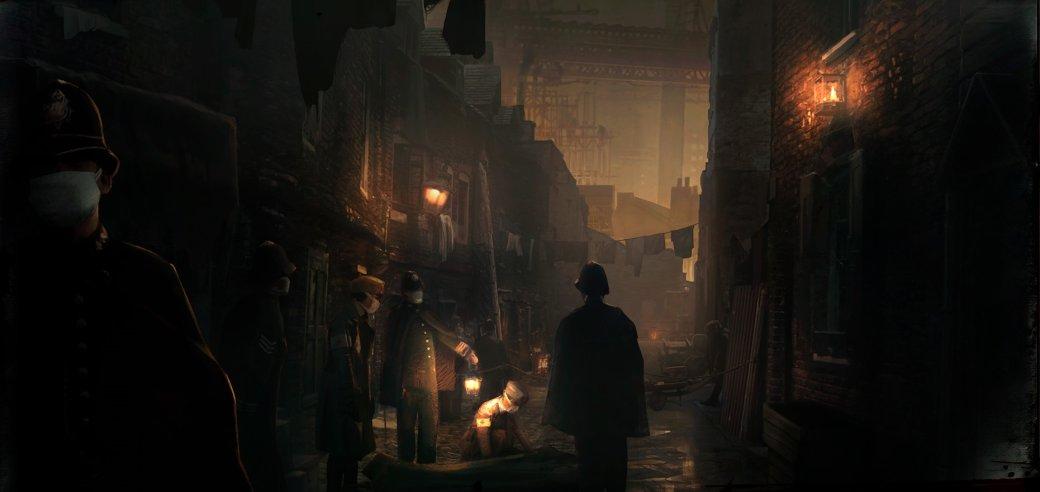 Рецензия на Vampyr, новую игру про вампиров от студии Dontnod, авторов Remember Me и Remember Me | Канобу - Изображение 1