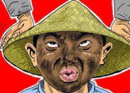 Китайские игроки устроили своеобразный демарш натурнире поDota2. Все из-за расизма