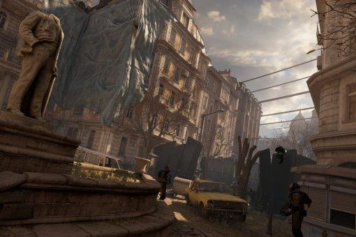 Джефф Кейли уже прошел Half-Life: Alyx иснял оней ролик. Очем внем говорится?