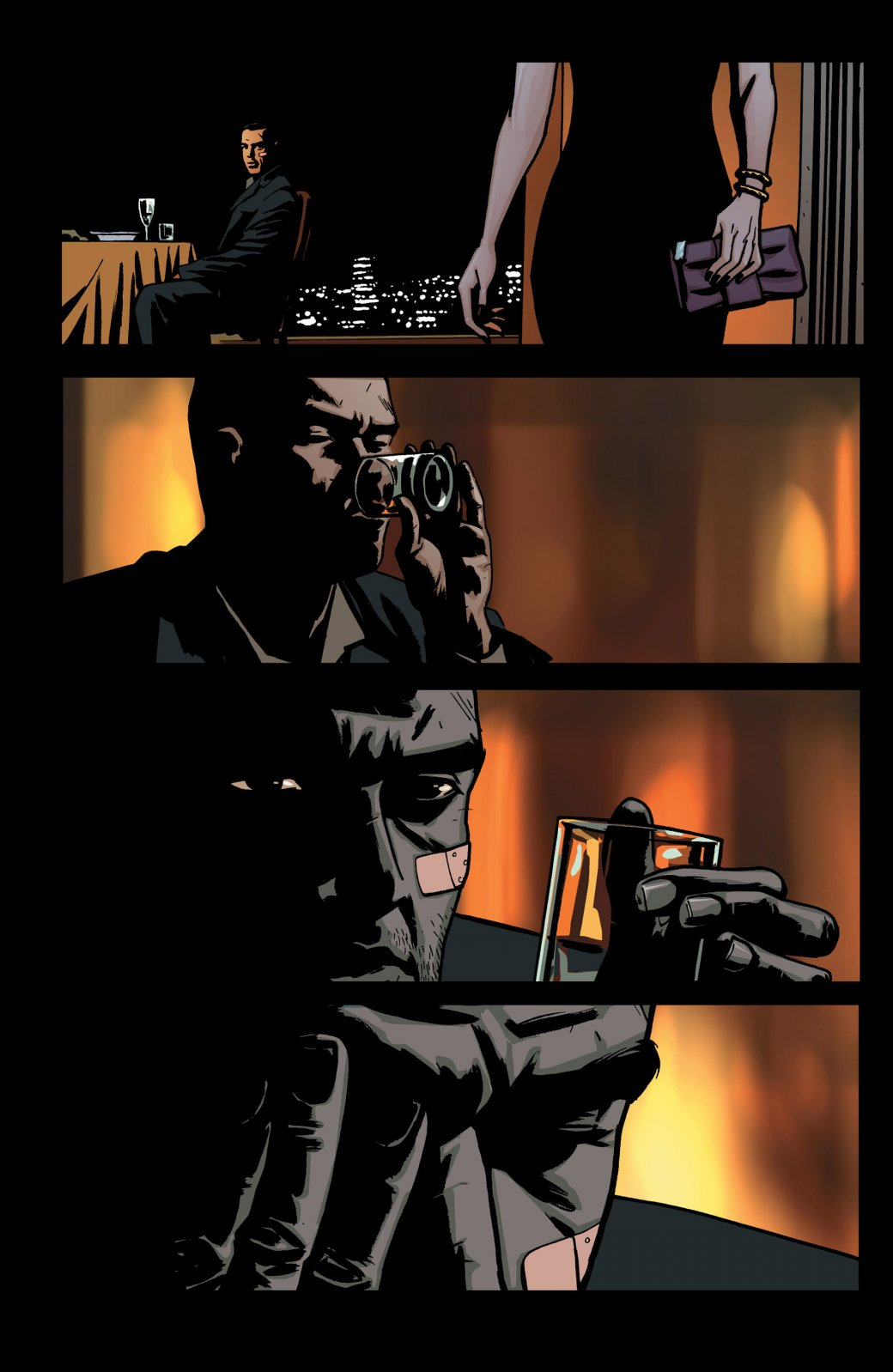 Уже скучаете по«Ходячим мертвецам»? Попробуйте комикс Киркмана Thief ofThieves огениальном воре | Канобу - Изображение 395