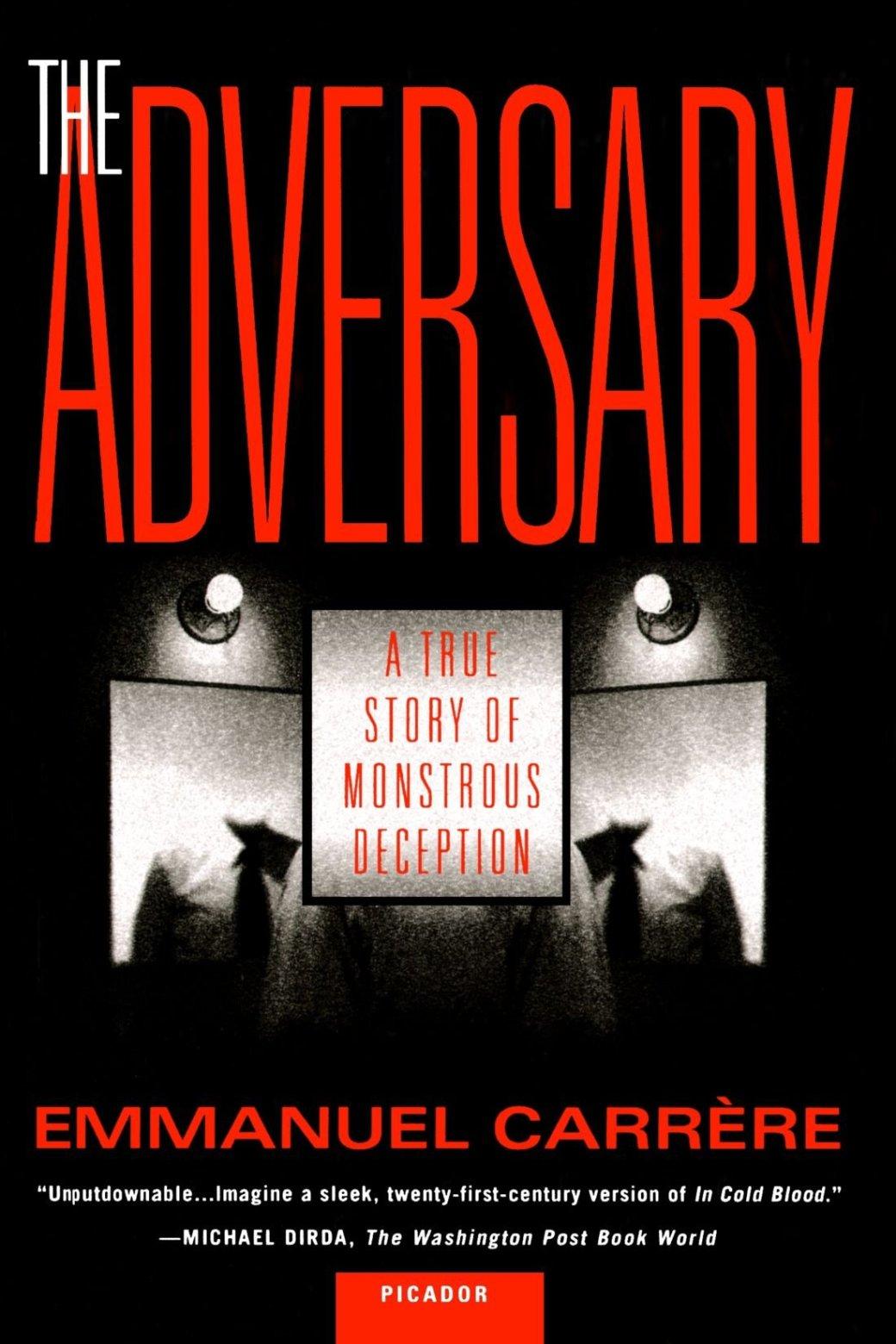 Лучшие книги про маньяков, основанные на реальных событиях - топ романов про серийных убийц | Канобу - Изображение 5