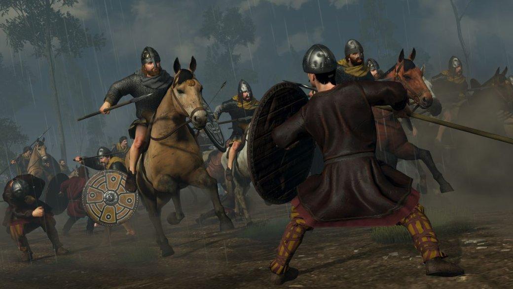 Захват Британии случится позже: релиз стратегии Total War Saga: Thrones ofBritannia отложен. - Изображение 1
