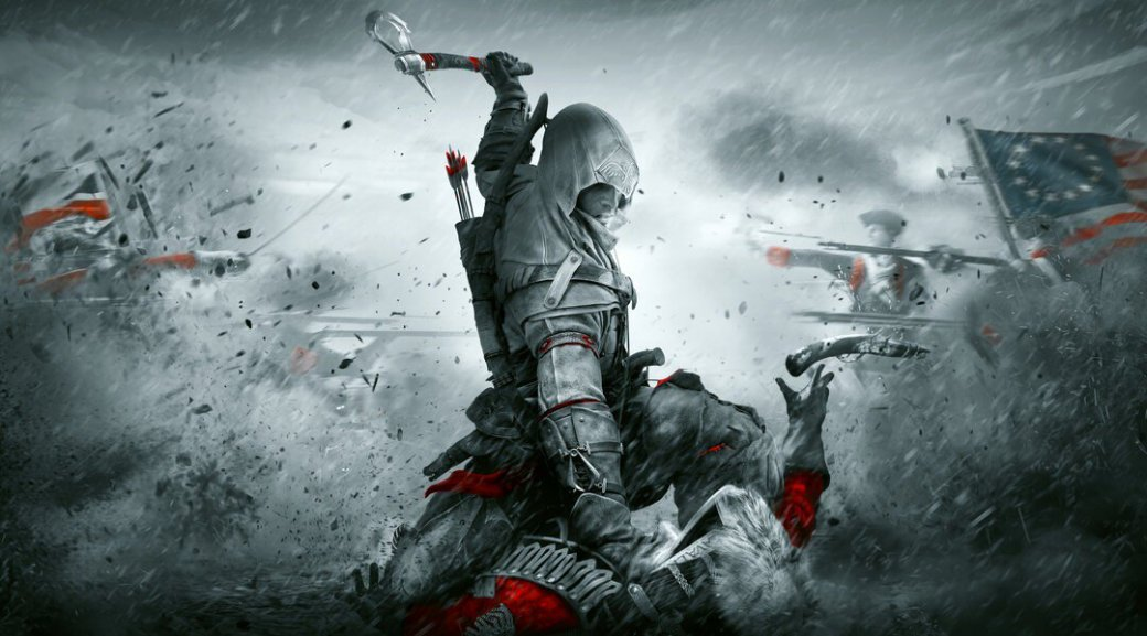 IGN показал 18 минут геймплея за Дезмонда и Хэйтема в ремастере Assassin's Creed 3 | Канобу - Изображение 3890