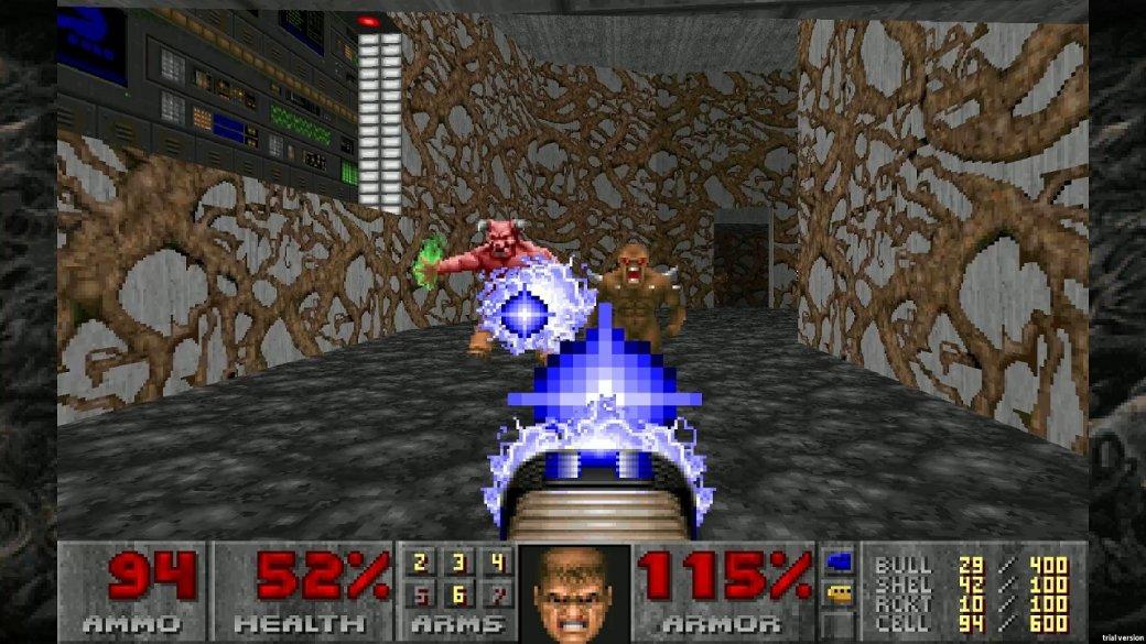 Doom 3 как лучшая часть серии иTwo Point Hospital сгеймпадом. Вочто выиграли напрошлой неделе?