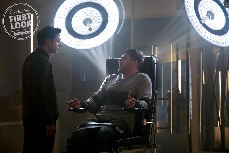 Том Харди решил сыграть Венома, потому что он самый крутой во вселенной Marvel | Канобу - Изображение 8648