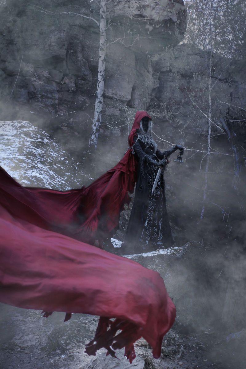 Жуткий косплей дня: Bloodborne   Канобу - Изображение 8654