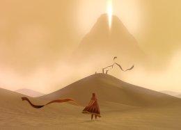 Journey, один излучших эксклюзивов PlayStation, наконец-то выйдет наPC