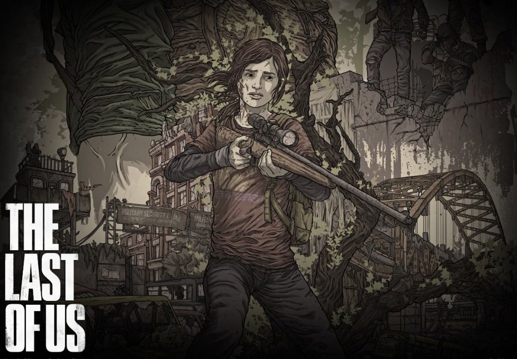 The Last of Us: живая классика или пустышка? | Канобу - Изображение 8266