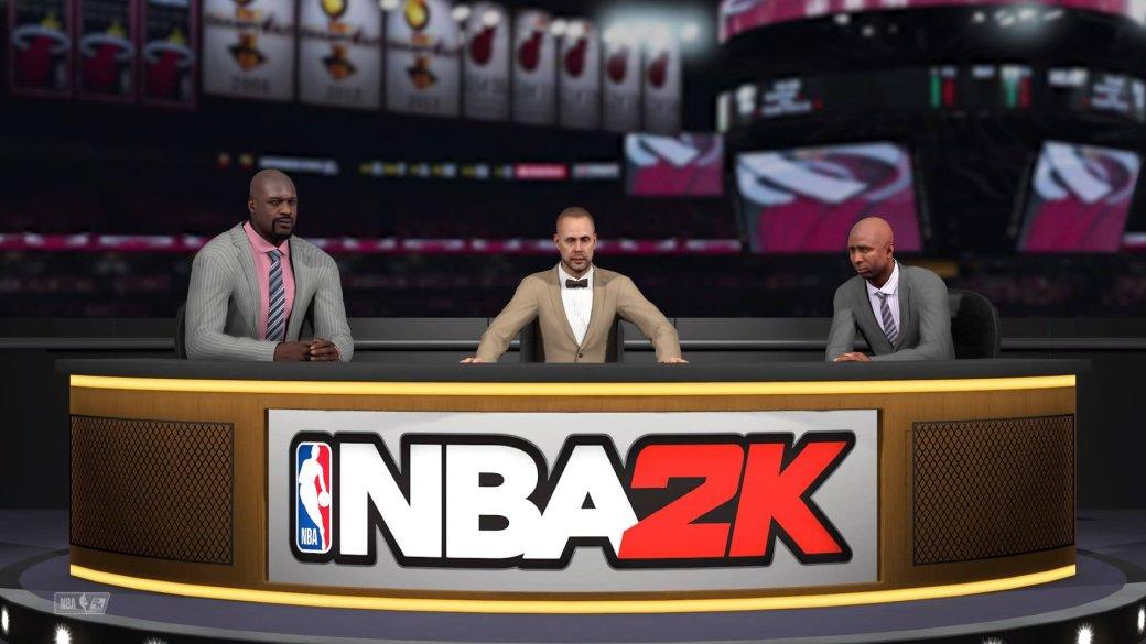 Рецензия на NBA 2K19 | Канобу - Изображение 4
