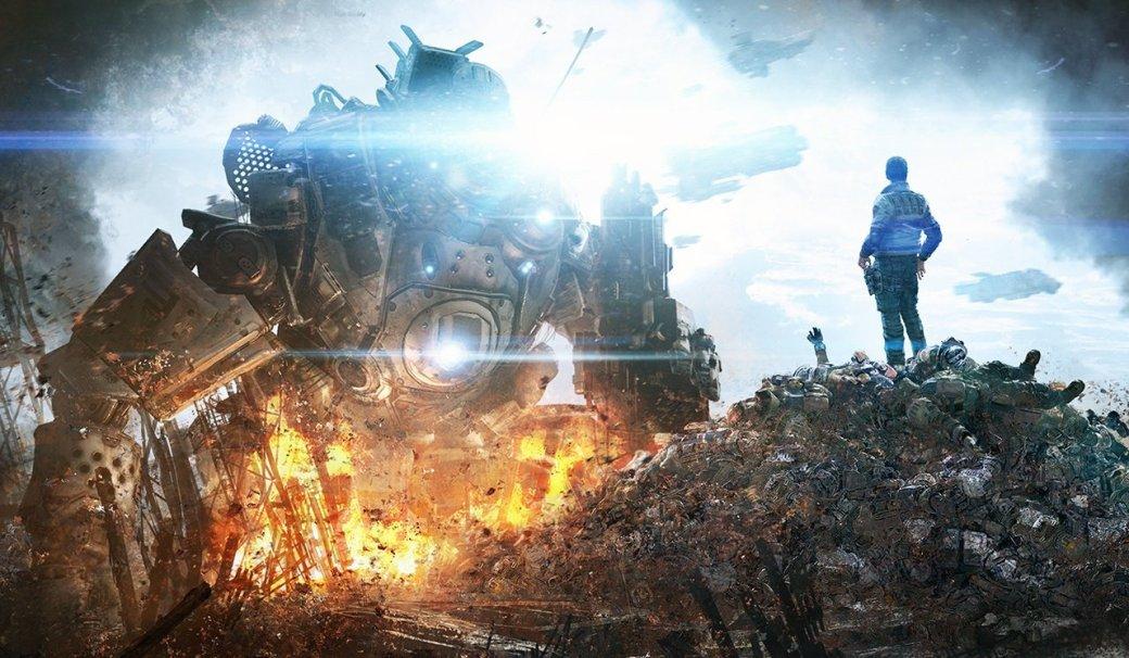 Пять причин поиграть в Titanfall   Канобу - Изображение 3097