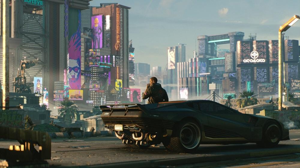 CD Projekt RED о Cyberpunk 2077: «Скорость — главная тема игры» | Канобу - Изображение 2842