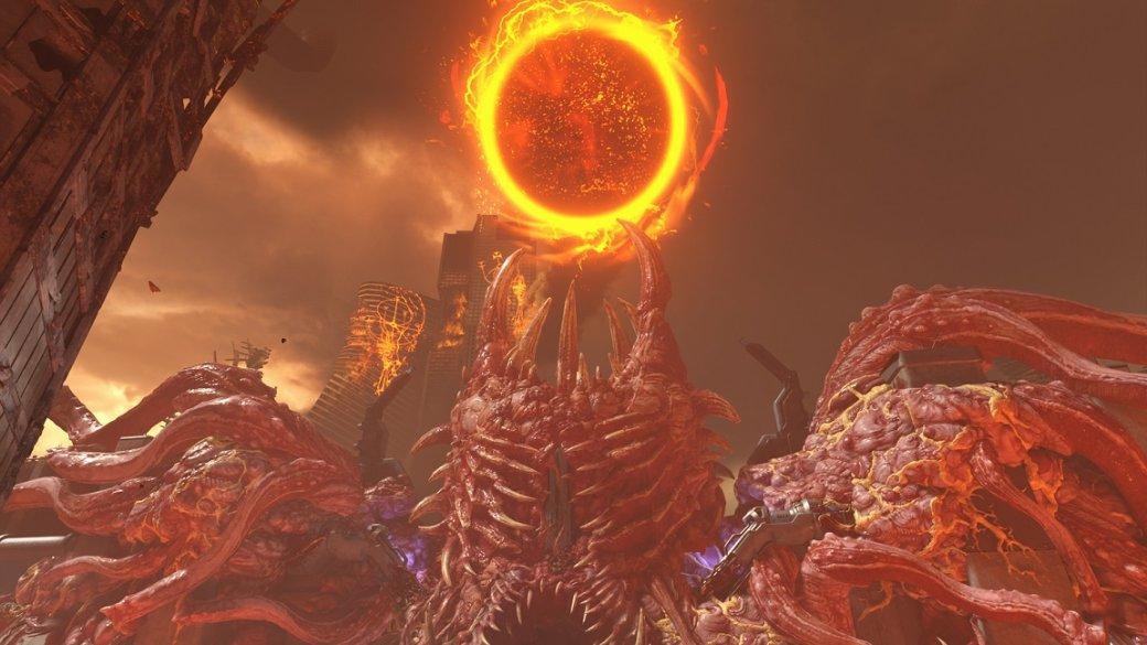 Рецензия на Doom Eternal | Канобу - Изображение 1016