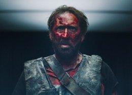 Джон Уик, Far Cry 5 илитры крови: «Мэнди» сНиколасом Кейджем осенью выйдет впрокат