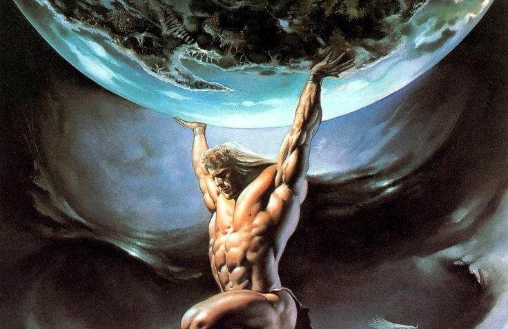 Что такое Атлас? Лучшие теории игроков NoMan's Sky | Канобу - Изображение 9221