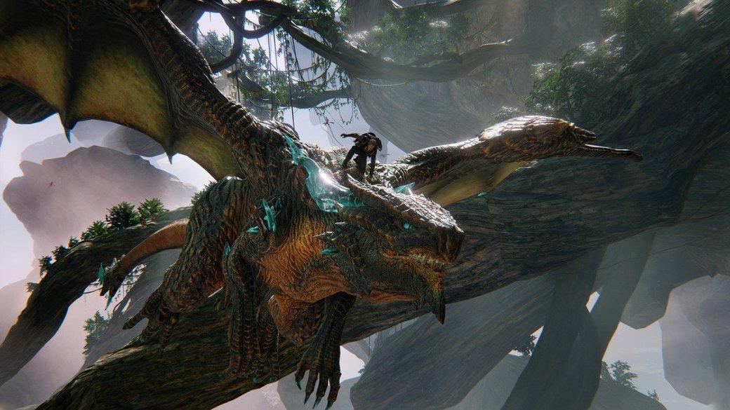 Gears of War 4, ReCore, Scalebound – наши впечатления | Канобу - Изображение 7