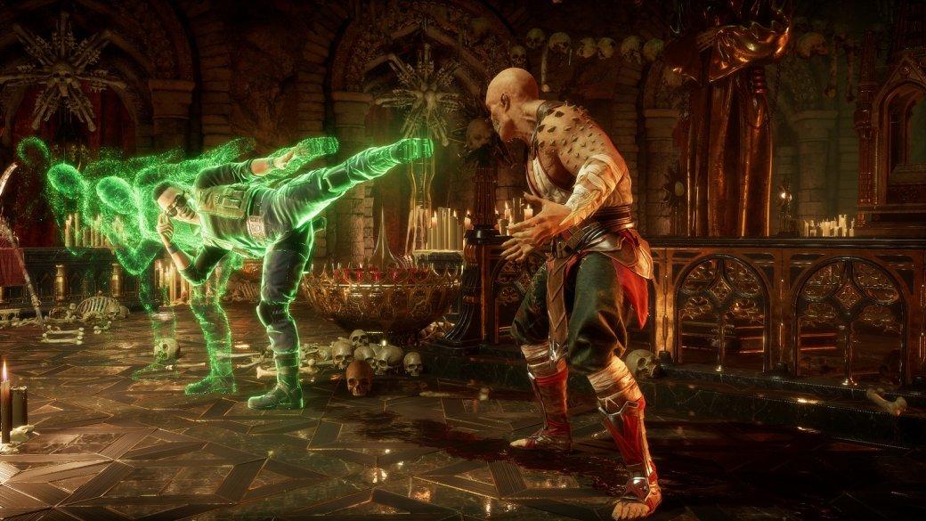 «MK11 возвращает атмосферу MK3». Что блогеры говорят про Mortal Kombat11? | Канобу - Изображение 6924
