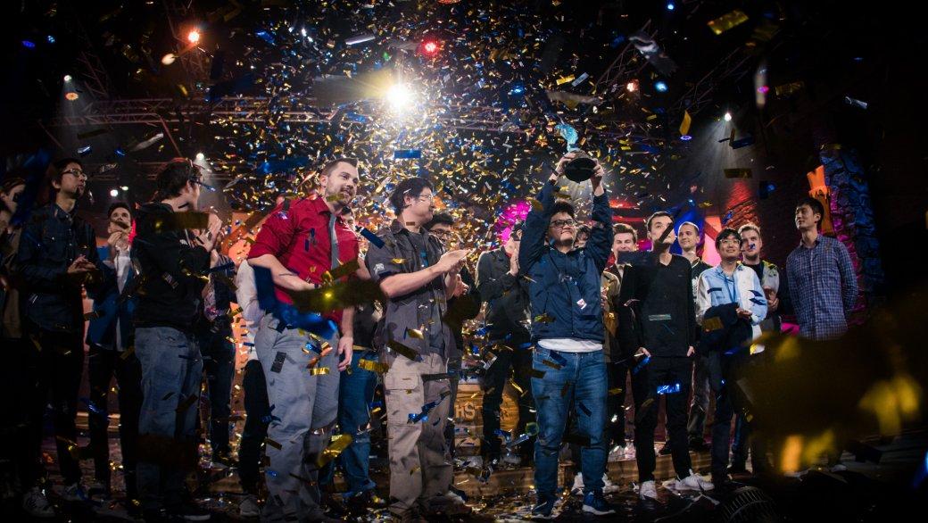 Репортаж «Канобу» с Чемпионата мира по Hearthstone в Амстердаме   Канобу - Изображение 7599