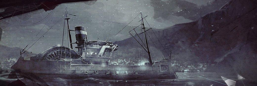 Рецензия на Dishonored 2 | Канобу - Изображение 2