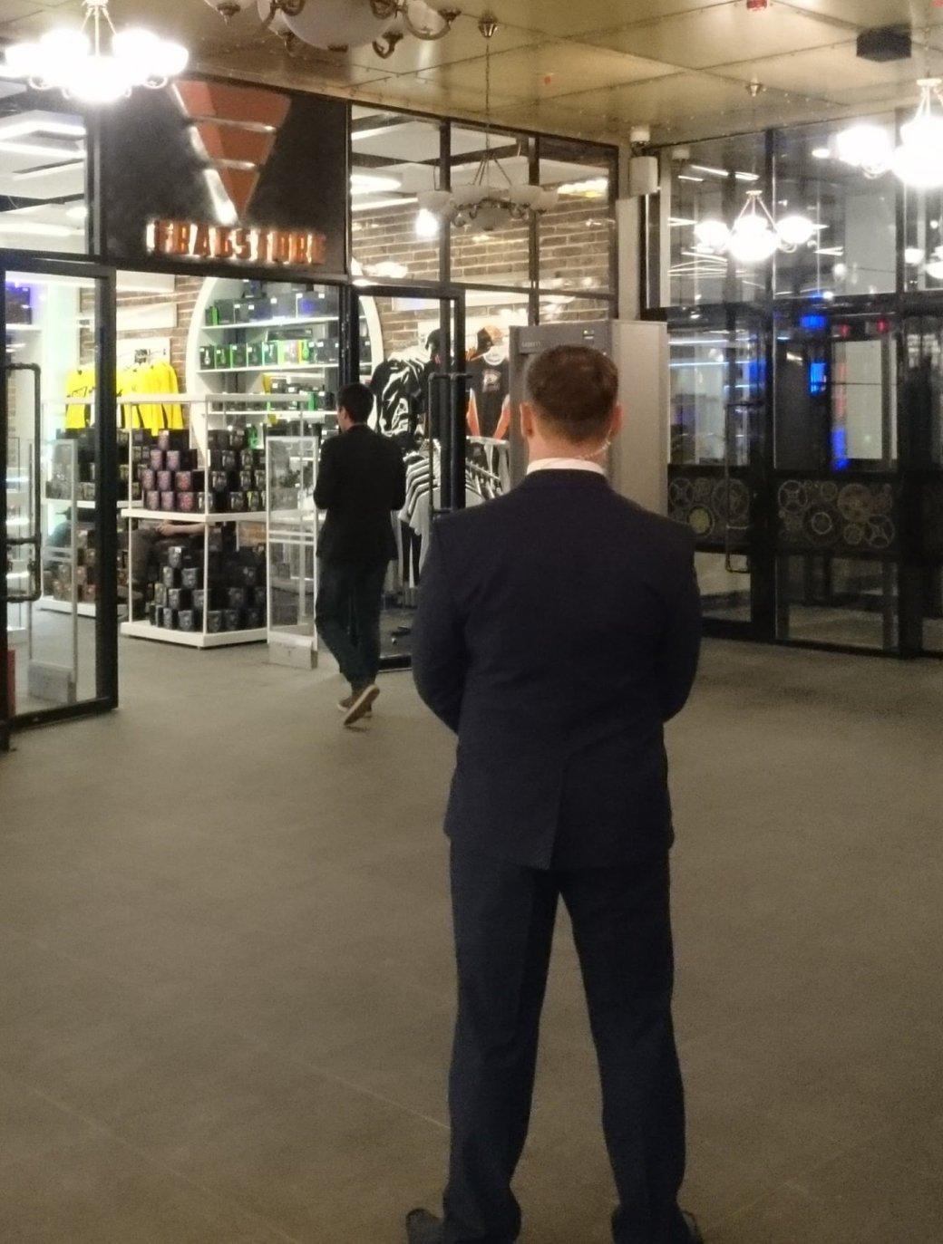 Киберспорт для элиты: Yota-арена вМоскве оказалась слишком шикарной | Канобу - Изображение 1