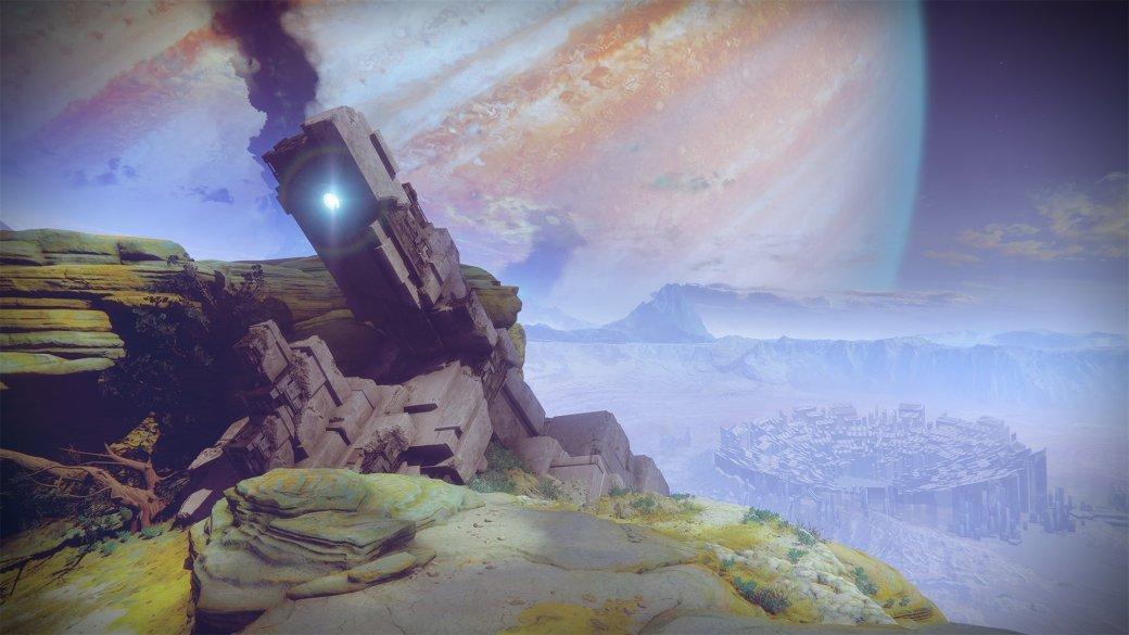20 изумительных скриншотов Destiny2 в 4К   Канобу