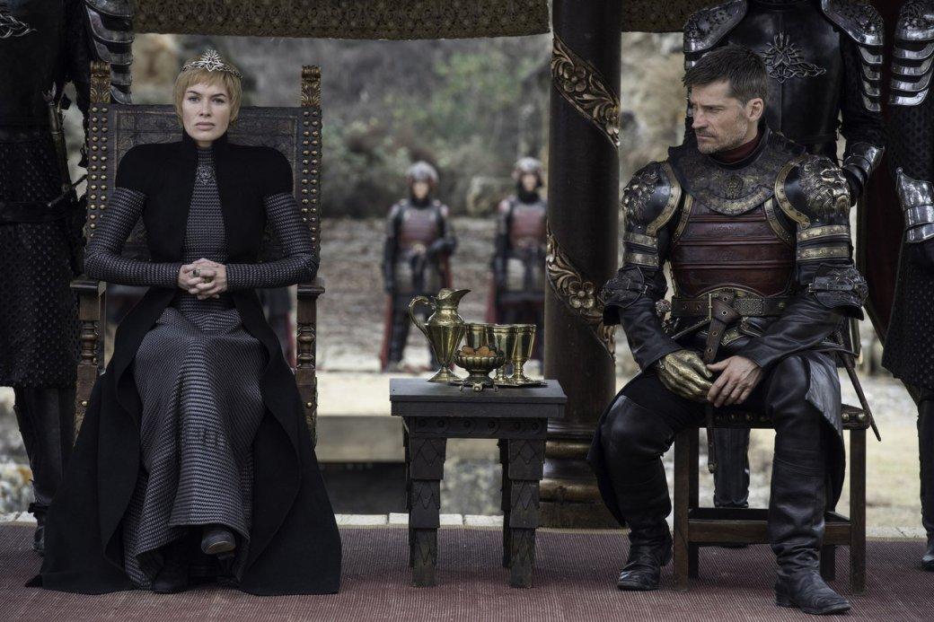 Самые безумные иправдоподобные теории о8 сезоне «Игры престолов». - Изображение 7
