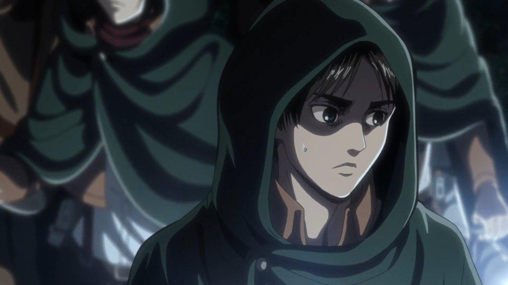 Первые впечатления от2 части 3 сезона аниме «Атака титанов». Решающая битва уже рядом! | Канобу - Изображение 1