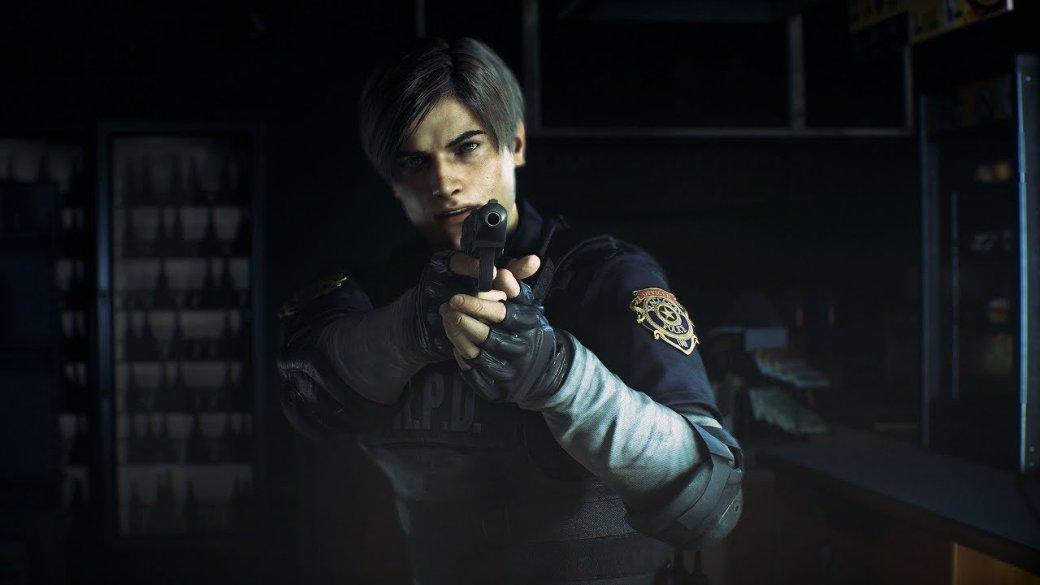 Геймеры рассуждают, нужно ли Capcom сделать Resident Evil более серьезной   Канобу - Изображение 76