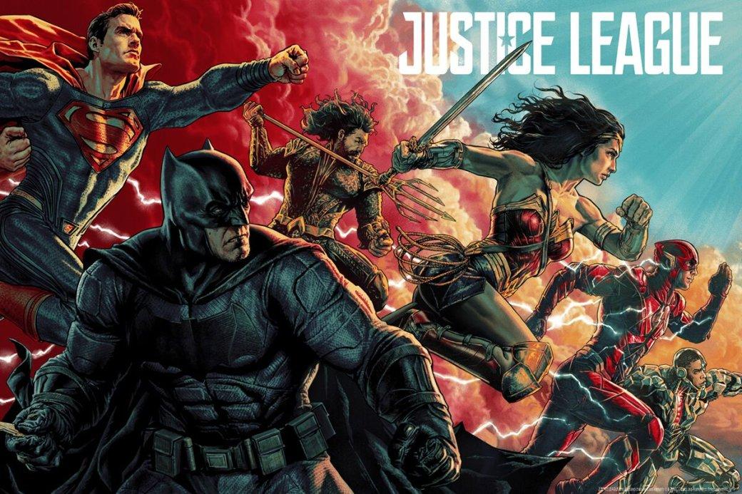 Чего ждать отпродолжения «Лиги справедливости»?. - Изображение 1